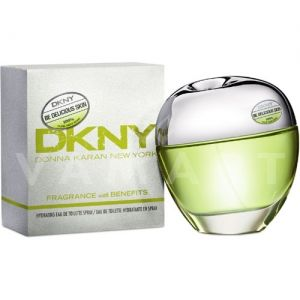 Donna Karan DKNY Be Delicious Skin Hydrating Eau de Toilette 100ml дамски без кутия