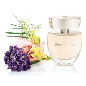 Mercedes Benz for Her Eau de Parfum 90ml дамски без кутия