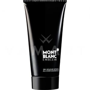 Mont Blanc Emblem All Over Shower Gel 150ml мъжки