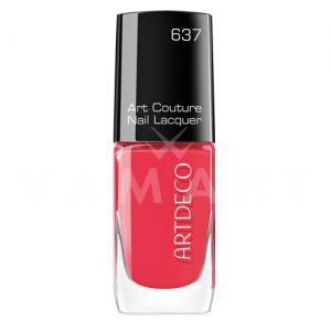 Artdeco Art Couture Nail Lacquer Лак за нокти 637 happy pink