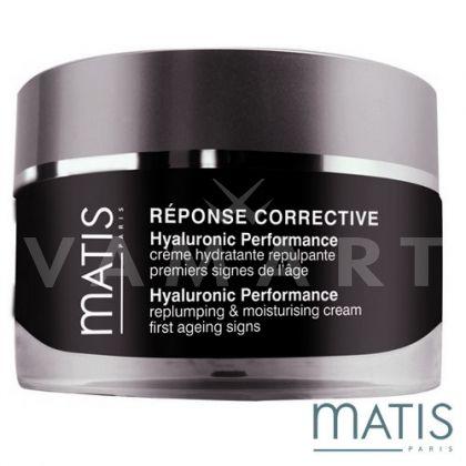 Matis Reponse Corrective Hyaluronic Performance 50ml Крем..