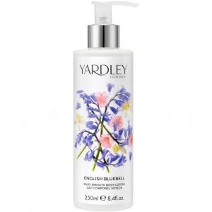 Yardley London English Bluebell Silky Smooth Body Lotion 250ml лосион за тяло