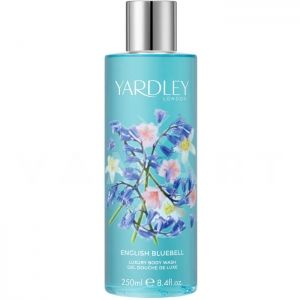 Yardley London English Bluebell Luxury Body Wash 250ml Душ гел