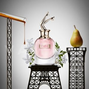 Jean Paul Gaultier Scandal A Paris Eau de Toilette 80ml дамски без опаковка